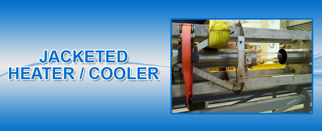 SML Associates' Jacketed Heater/Cooler Benefits And Applications